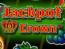 Без регистрации онлайн в Адмирал играть в Джек-пот Корона
