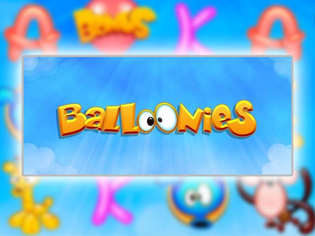 слот Balloonies