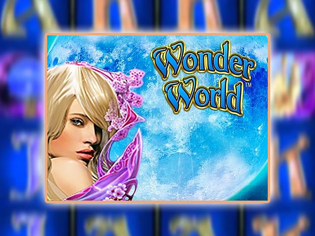 слот Wonder World